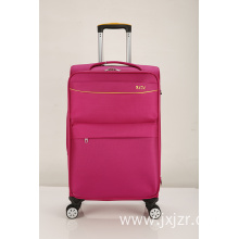 Best Quality for China Oxford Universal Wheeled Trolley Luggage,Universal Wheel Trolley Luggage,Oxford Luggage Case Supplier Expandable Spinner Wheel Suitcase export to Armenia Manufacturer