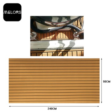 Melors Boat Swim Platforms Deck Non Skid Flooring