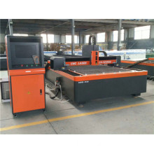 Raycus 500w steel fiber laser cutting machine