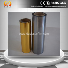 Brushed Stainless Steel Film