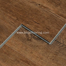 Indoor Solid Interlock Click Spc Flooring Tiles