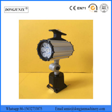 LED Work Light Tower Light Machine Lamp