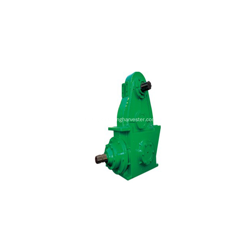 Middle Box Rotary Tiller nine module gear transmission