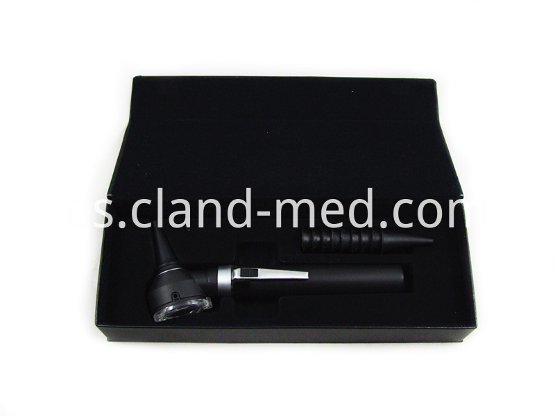 Professional Ear Otoscope Set