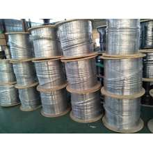 Good Quality for Stainless Steel Coil Tube,Stainless Steel Cooling Coil Tube,Stainless Steel Heating Coil Tube,Stainless Steel Long Coil Tube Manufacturer in China ASTM A269 TP304 9.53X0.89 mm Coiled Tubing supply to Serbia Factories
