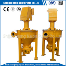 3QV-AF Ni-hard froth pumps