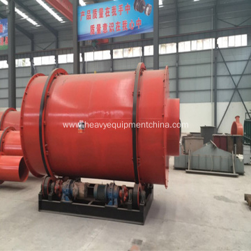 Rotary Drum Dryer Sand Drying Machine For Sale