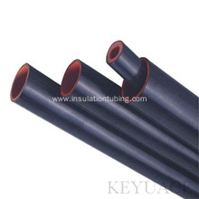 Good Quality for Dual Wall Tubing,Polyolefin Dual Wall Tubing,Waterproof Dual Wall Tubing Manufacturers and Suppliers in China Semi Hard Dual Wall Adhesive Lined Tubing export to Indonesia Suppliers
