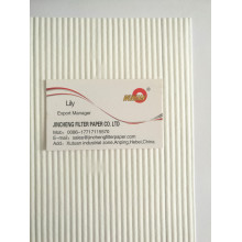 Heavy Duty Air Dilter Paper