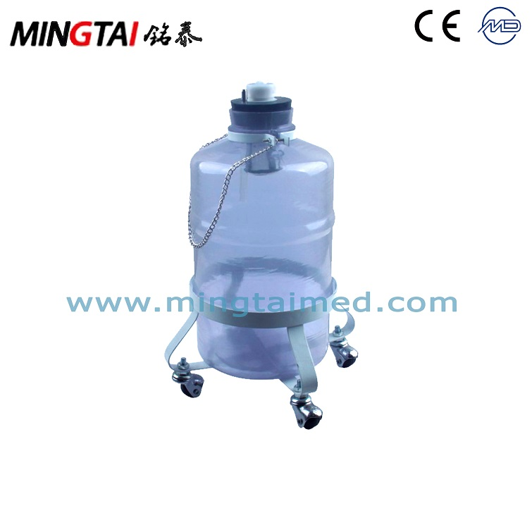 5 Liter Suction Bottle