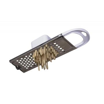Homemade Noodle Dumpling Making Tool With Grater
