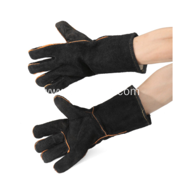 32cm XL Heavy Duty Welding Gloves