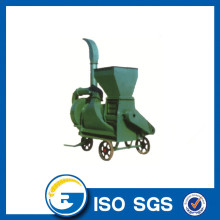 Seed Cleaning Machine with Wheat Seed Thresher