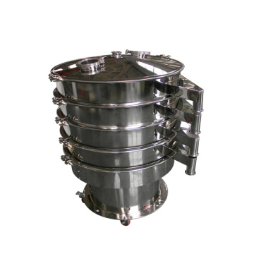 Vibrating Filter Sieve Machine For Powder Flour