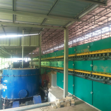 Core Veneer Dryer Machine For wood