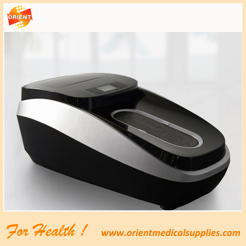 Automatic Shoe Cover Dispenser Foot Wear Machine