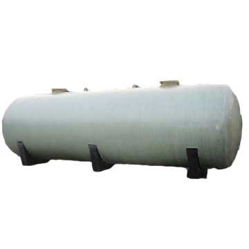 GRP Storage Tank For Liquid