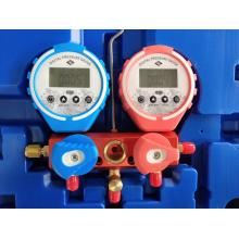 Special Price for Manifold Gauge Digital manifold gauge set supply to Gambia Suppliers