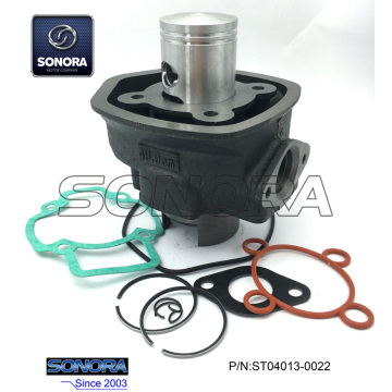 China Supplier for Performance JOG Cylinder Piaggio NRG50 Cylinder Kit export to France Supplier