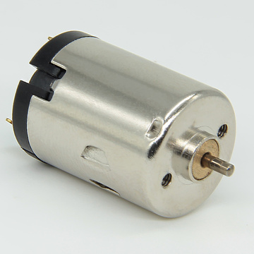 dc motor for Headlight optical axis adjustment machine