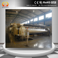 Crystal transparent bopp film