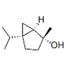 Bezeichnung: Bicyclo [3.1.0] hexan-2-ol, 2-methyl-5- (1-methylethyl) -, (57271433,1R, 2R, 5S) -rel-CAS 17699-16-0