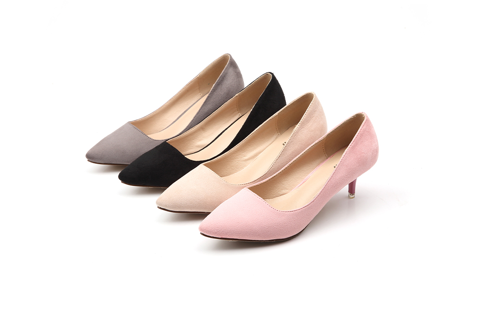 Women's Heel Shoes