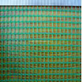 Plastic Square Mesh Filter Netting