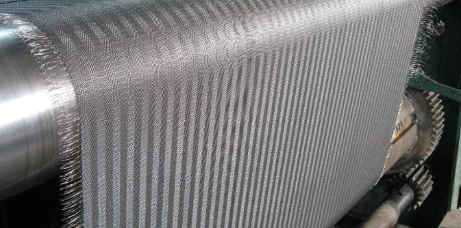 dutch weaving wire mesh