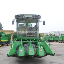Price of corn maize automatic unloading cutting machine