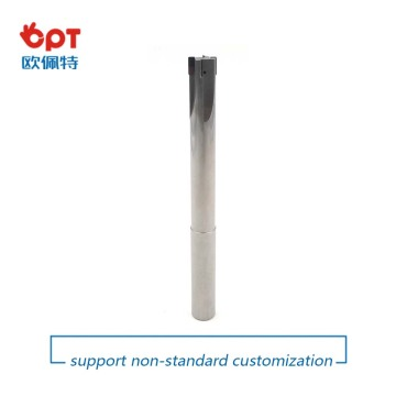 PCD end mills  4 flute
