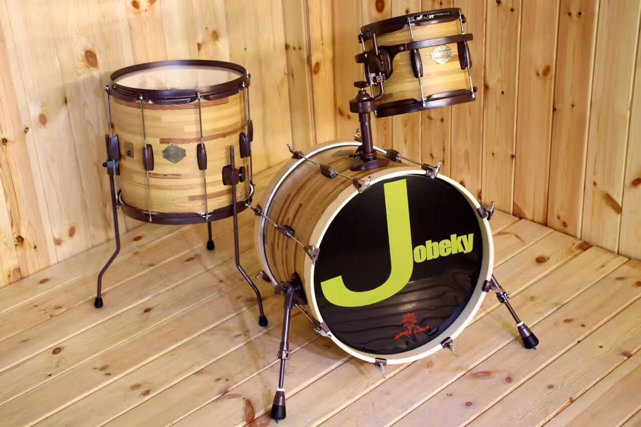 Simple Drum Set