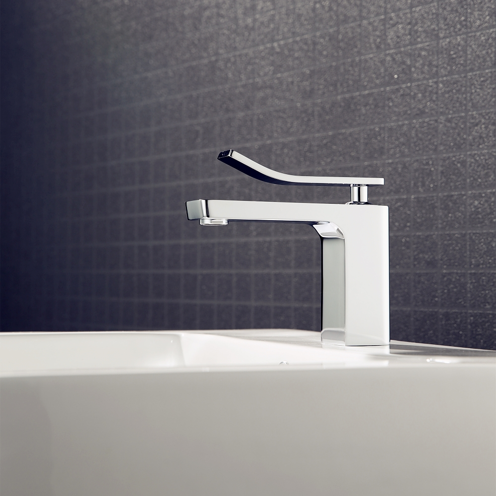 A Right-angled Faucet