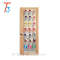 42 pockets over the door wall mesh pockets hanging shoe storage organizer