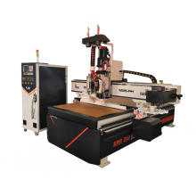 Economic type ATC CNC woodworking router machine