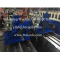 Integrated Stud and Track Keel Roll Forming Machine