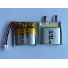 140mAh Lipo Battery For MP3 MP4 Player (LP2X2T5)