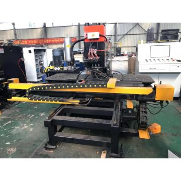 CNC Punching and Marking Machine for Plate Steel