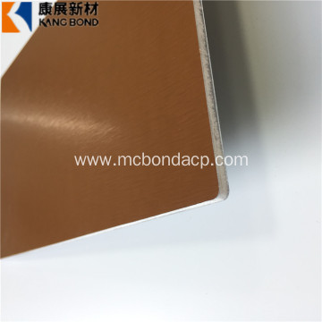 Acm Panel Aluminium Exterior Wall Panels