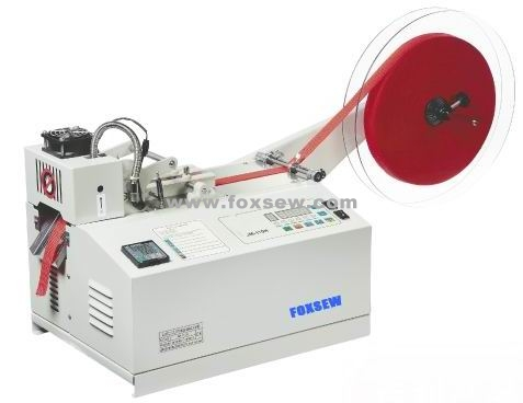 Automatic Belt Loop Cutter (Cold and Hot Knife)