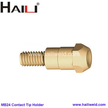 MB 24KD MIG Contact Tip Holder M6X26