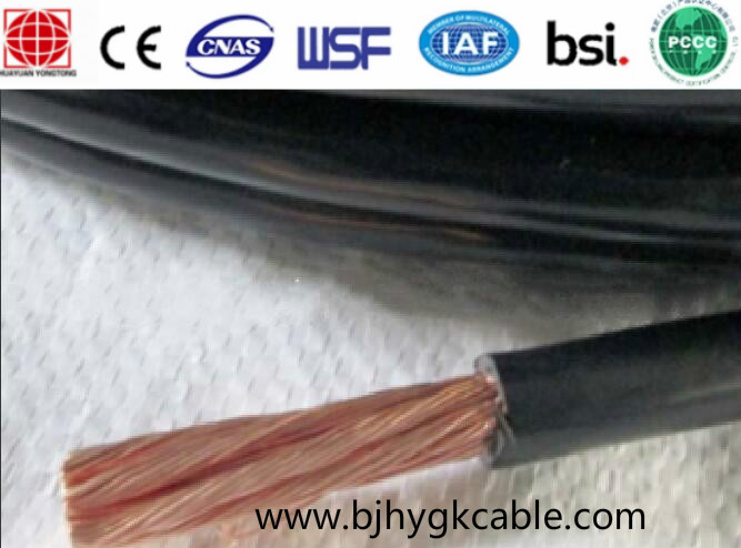 LHW cable