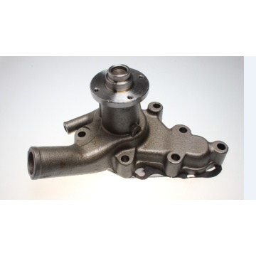 Bottom price for Engine Parts For Bobcat,Engine Parts,Small Engine Parts Manufacturer in China Bobcat 6660992 water pump with gasket for loader supply to Spain Manufacturer
