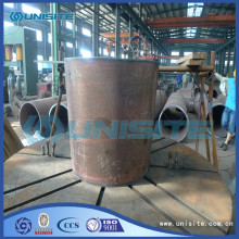 Factory made hot-sale for Wear Resistant Pipe Dredge wear resistant steel pipes supply to North Korea Factory