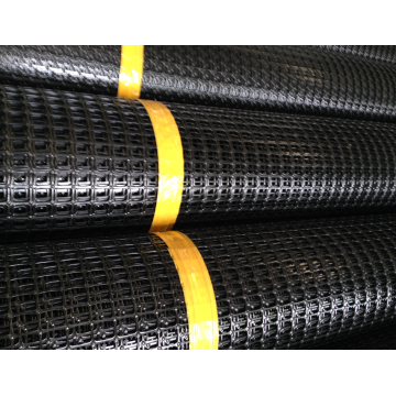 Leading for Pp Plastic Biaxial Geogrid Engineering PP Biaxial Geogrid export to United Arab Emirates Importers
