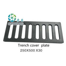 Drainage Trench Drain Composite Material