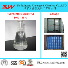 Muriatic Acid 32 Use for Clean Machine