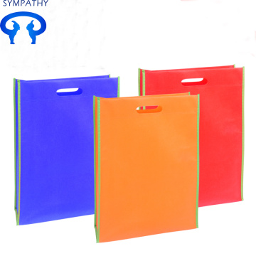 Custom non-woven bag supermarket shopping bag