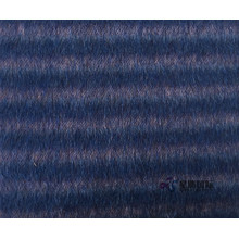 Plush Wool Blend Fabric