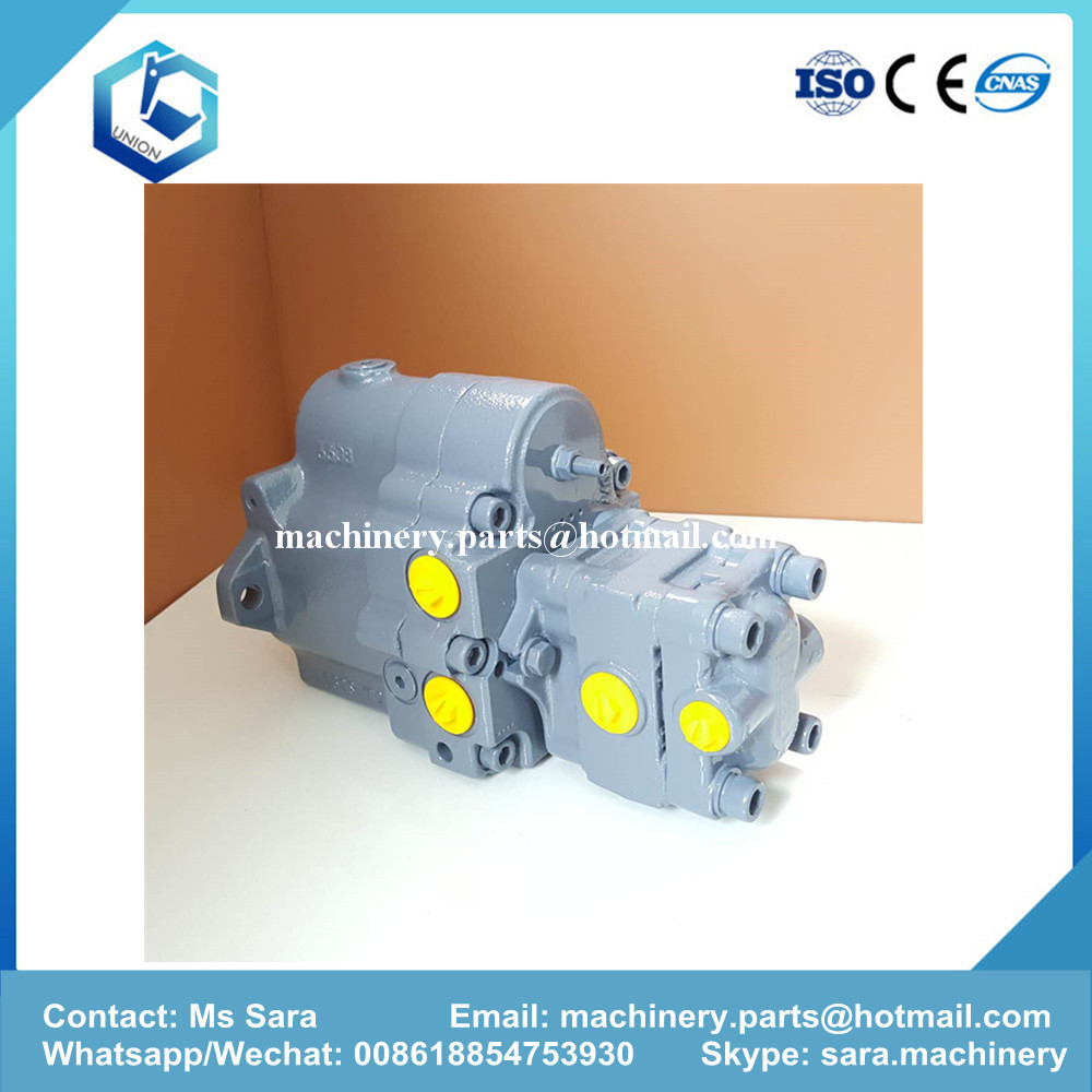 Hydraulic Pvd 1b 32 Pump For Excavator 2